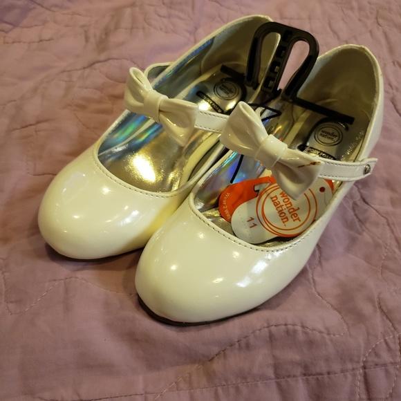 wonder nation Shoes | Girls Dress Size